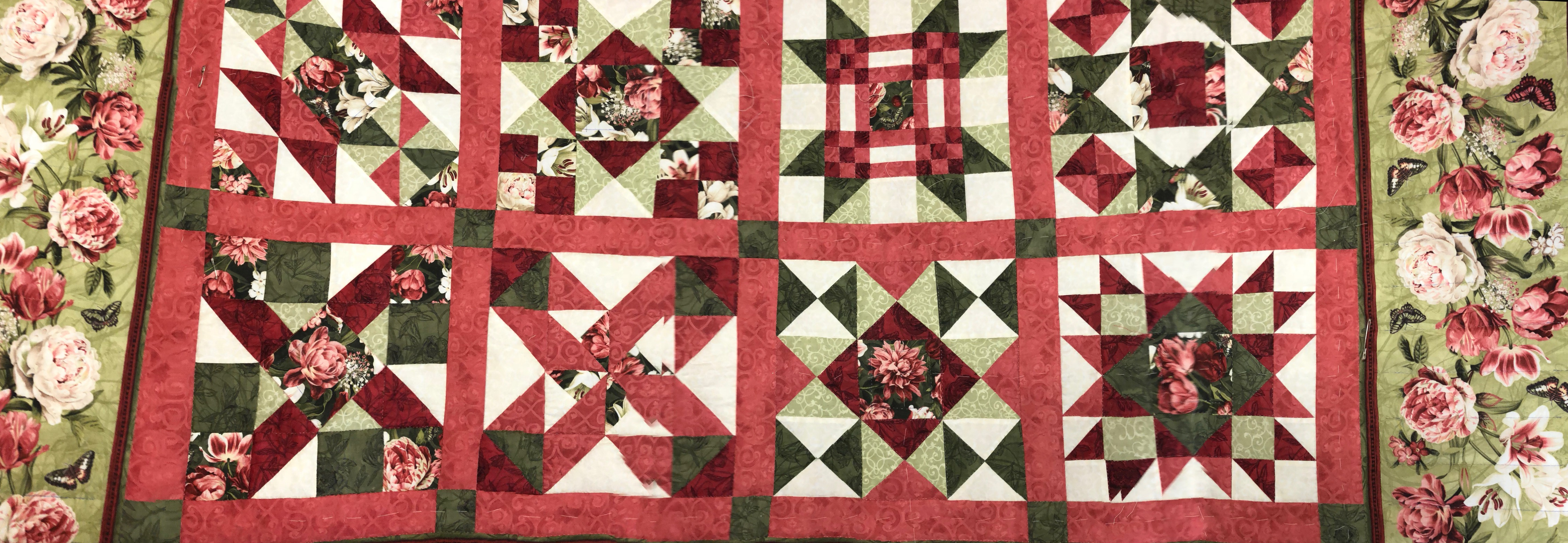 Homemakers Country Quilters